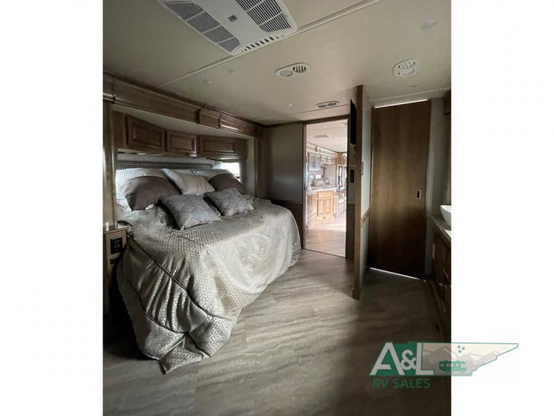 Pace bedroom