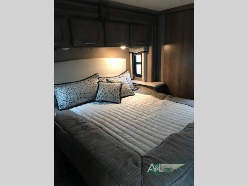 Thor Bedroom